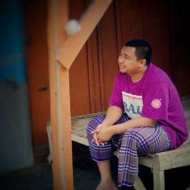 Bupati Dewi Handajani Halalbihalal di Lingkungan Pemkab Tanggamus