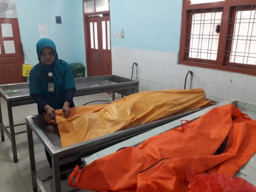 2 Tewas Kecelakaan di Tol Trans Sumatera Km 111 Lampung Tengah, Ini Penjelasan Kasat Lantas Polres Setempat