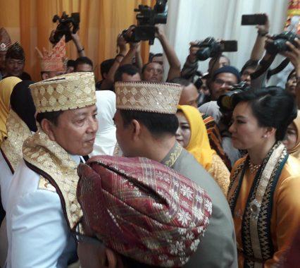 Arinal-Nunik Jadi Gubernur dan Wakil Gubernur Lampung, Ini Harapan Pengemudi Ojek Online