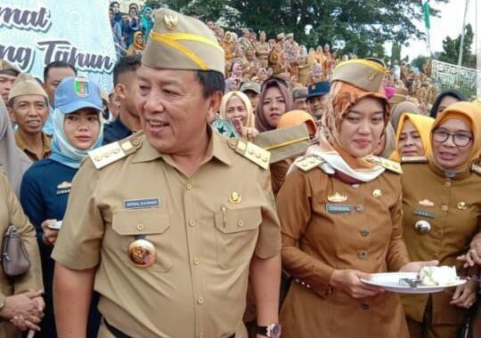 Gubernur Lampung Arinal Djunaidi Cerita Soal Tolak Pisah-Sambut Sekda Semasa Dirinya Menjabat