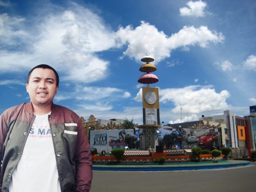 Opini M Imron Rosadi: Catatan Kritis 337 Tahun Kota Bandar Lampung