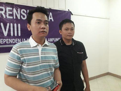 AJI Bandar Lampung dan Bestari Kerja Bareng Helat Gelar Wicara soal Kopi, Hutan, dan Iklim