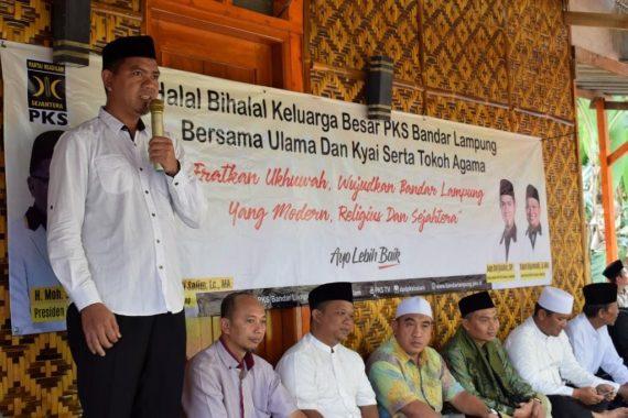 Pilkada Bandar Lampung 2020: Bakal Calon dari PKS Dinamis, Ada Kemungkinan Berubah