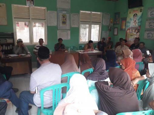 Warga Sawah Lama Bandar Lampung Kecewa Berkas Urus Sertifikat Tanah 4 Bulan