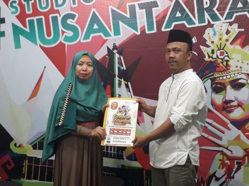 ACT Lampung dan FSTV Jalin Kemitraan