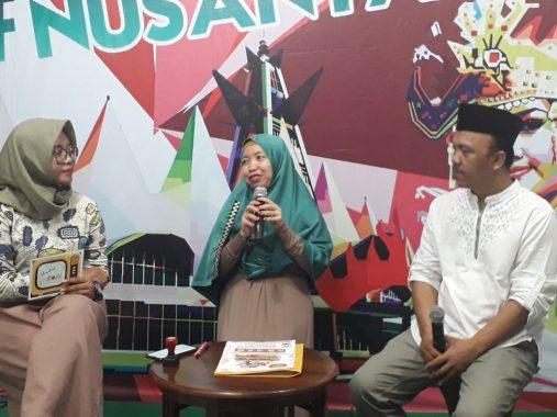 ACT Lampung Berharap FSTV Beri Kontribusi Signifikan untuk Kemanusiaan