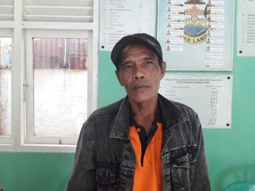 Soal Rp1 Juta Urus Sertifikat Tanah PTSL, Ini Kata Ketua Pokmas Sawah Lama Sudarsono