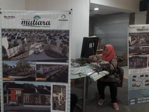 Perumnas Bandar Lampung Bikin Pameran di Chandra Tanjungkarang, Ada Sisa 20 Vocer Menarik untuk Pemesanan