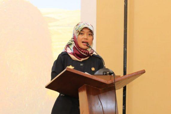 Wakil Gubernur Chusnunia Ajak Wujudkan Lampung Provinsi Layak Anak dan Peduli HAM