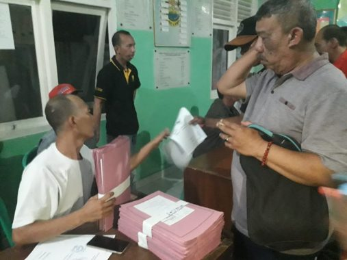 Wali Kota Bandar Lampung Herman HN Minta Lurah Sawah Lama Data Masjid dan Musala Masuk PTSL