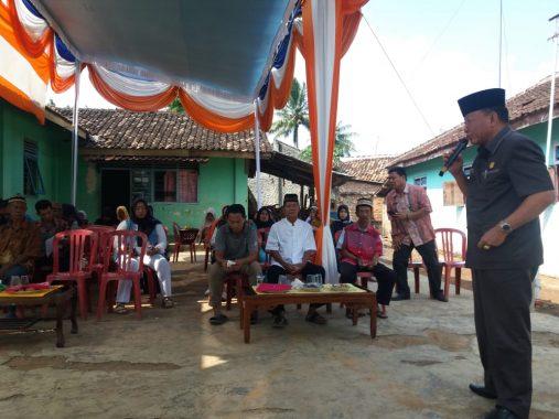 Arnol Alam Manfaatkan Reses Perorangan Lebih Dekat dengan Rakyat Lampung Utara