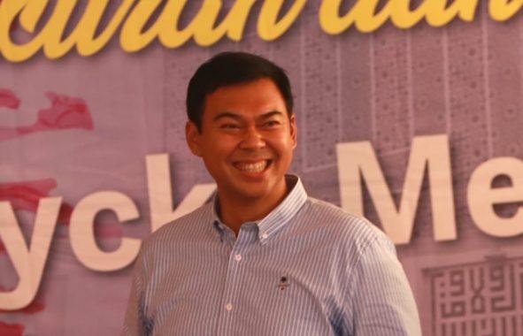 Gubernur Arinal Djunaidi Berjuang Agar Jamaah Umrah Lampung Langsung ke Jeddah dari Bandara Radin Inten II