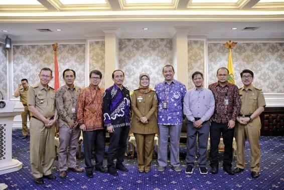 250-an SMK Swasta di Lampung Kekurangan Murid