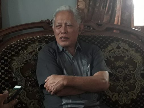 Dari Zagreb, Dubes Indonesia untuk Kroasia Komjen (Purn) Sjachroedin ZP Ucapkan Selamat Hari Bhayangkara