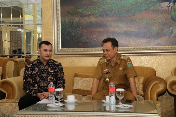 Gubernur Arinal Djunaidi Ajak Milenial Lampung Dongkrak Perekonomian