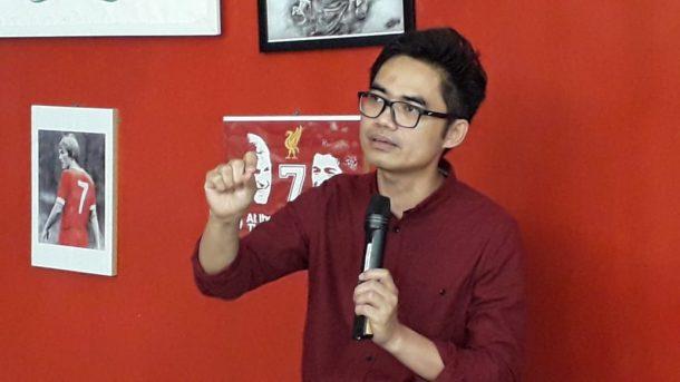 Kader Kesatuan Mahasiswa Hindu Dharma Indonesia Lampung Terbaik Kedua pada TOT Nasional di Jawa Barat