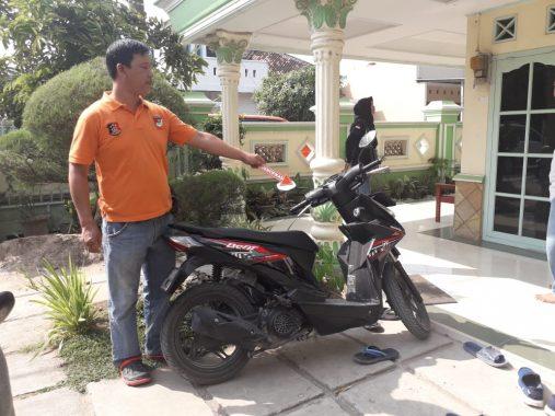 Klinik Bidan Yunita Vero Mita di Jalan Pembangunan Way Dadi Disatroni Pencuri Berpistol