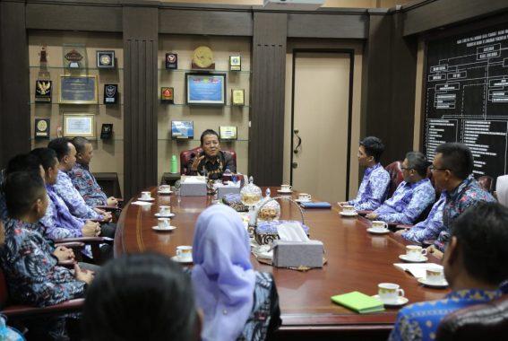 Gubernur Arinal Djunaidi Tantang Pengurus Hipmi Lampung