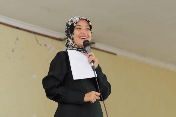 Wakil Gubernur Chusnunia Ajak Fatayat NU Majukan Lampung