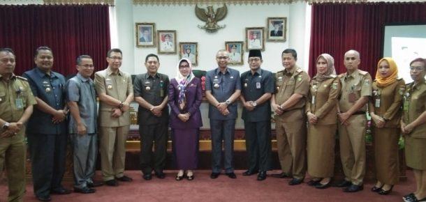 Bupati Tanggamus Dewi Handajani Tegaskan Komitmen Cegah Stunting