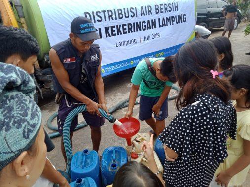 Perguruan Macan Kumbang Bandar Lampung Helat Festival Seni Pencak Silat