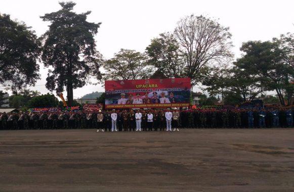 Gubernur Lampung Arinal Djunaidi Apresiasi Kinerja Polri