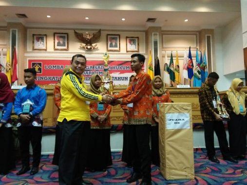 Anggota DPR Fraksi PKS Ahmad Junaidi Auly Nilai Pelaksanaan APBD 2018 Kurang Memuaskan