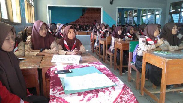 SMK Bumi Nusantara Wonosobo Tanggamus Siap Didik Siswa Jadi Lulusan Berkompeten