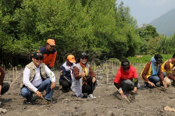 Pemprov Lampung dan Pemkab Lampung Selatan Helat Pra-Festival Krakatau di Pulau Sebesi