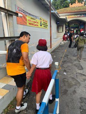 ACTLampung Salurkan Bantuan Perlengkapan Sekolah Anak-Anak di TPA Bakung