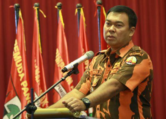 Pilkada Bandar Lampung 2020: Rycko Menoza Akui Jalin Komunikasi dengan Banyak Partai