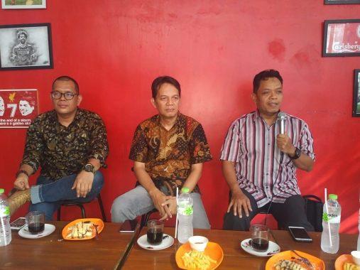 Diskusi Pendidikan KAMMI Bandar Lampung, Abdurrahman: Zonasi Jangan Kaku, Jangan Sekadar Diukur Jarak