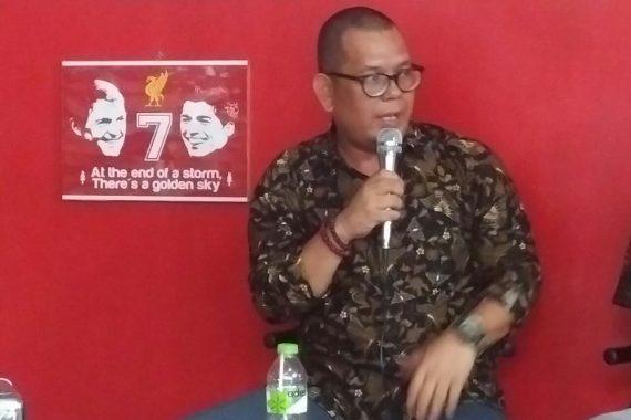 Diskusi KAMMI Bandar Lampung Soal Biling dan Zonasi, Juwendra Asdiansyah: Sekolah Favorit Hanya Ilusi