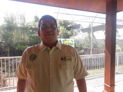Taman Wisata dan Satwa Lembah Hijau Terapkan Protokol Kesehatan dan Batasi Pengunjung