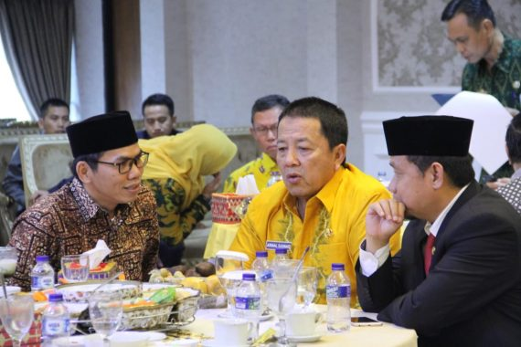 Ketua Fraksi PKS DPRD Lampung Ade Utami Ibnu Siap Kerja Sama dengan Gubernur Arinal Djunaidi
