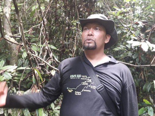 Perburuan Satwa di TNBBS, Kasat Polhut Agus Hartono: Diduga Libatkan Masyarakat dan Oknum TNI