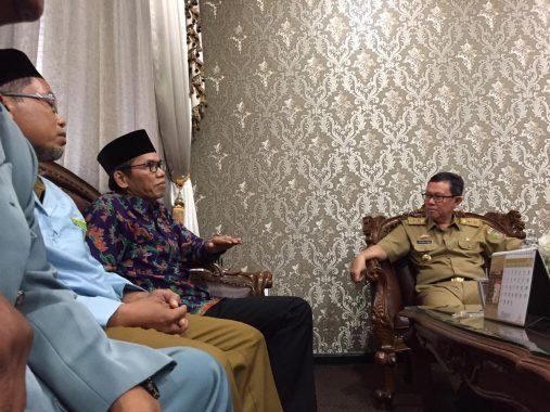 Tahun 2022 Festival Anak Saleh Indonesia Besutan BKPRMI Bakal Digelar di Lampung, Bagaimana Respons Pemprov Setempat?
