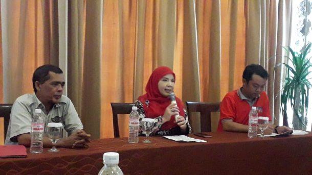 Lampung FC Siap Hadapi Timnas U-23 Asuhan Indra Safri