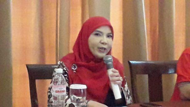 Lampung FC Bakal Laga Uji Coba dengan Timnas U-23, Ini Harapan Bunda Eva