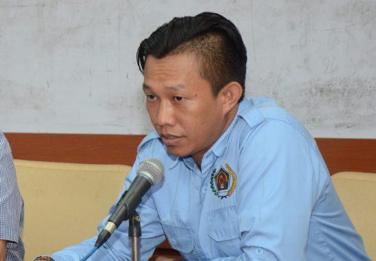 Lima Oknum Polisi Diduga Arogan terhadap Wartawan Tulangbawang Barat