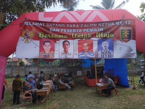 Seluruh Peserta Musprov Minta Ade Utami Ibnu Pimpin Lagi PRSI Lampung