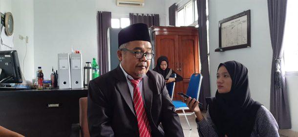 Profil Khairuddin Tahmid [1]: Sempat Jadi Marbot Masjid Riyadhul Jannah Gedongmeneng