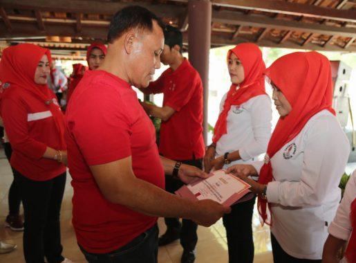 Plt Bupati Lampung Selatan Apresiasi Kegiatan Ikatan Pelatih Klub Jantung Sehat
