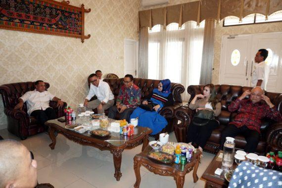 Pemprov Lampung Gelar Rakor Bidang Kesehatan