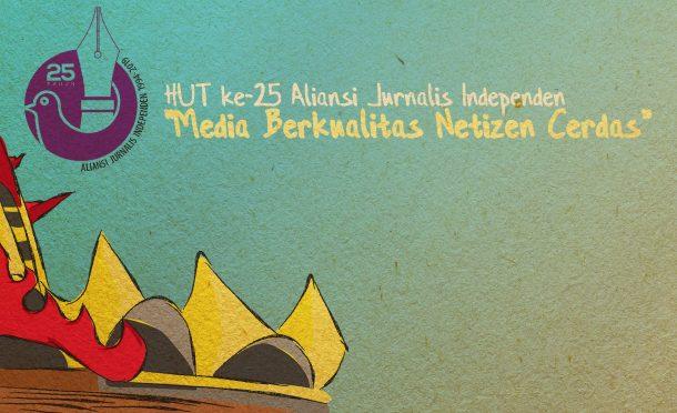 Belasan Karya Jurnalistik Ikuti Penghargaan Saidatul Fitriah 2019