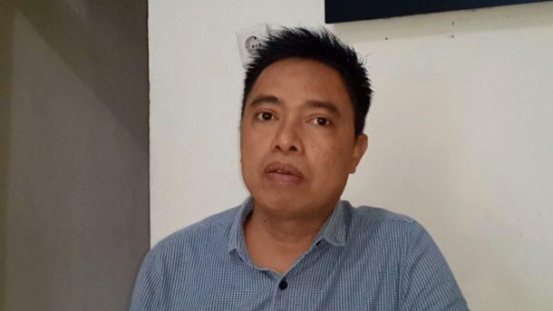 Direktur Mitra Bentala Mashabi Nilai Bersih-Bersih Pantai Baru Sebatas Seremoni