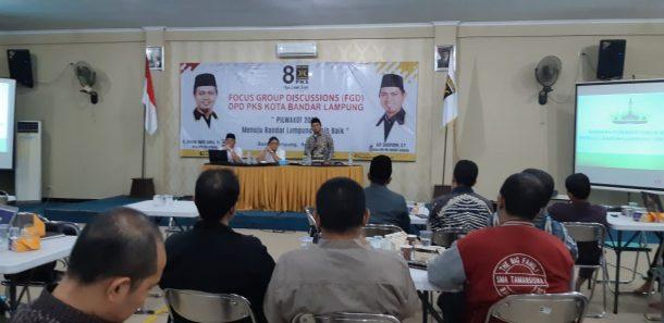 DT Peduli Ajak Warga Bandar Lampung Berqurban