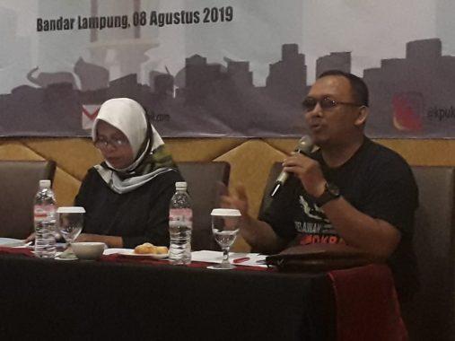 Opini Adian Saputra: Strategi Meningkatkan Partisipasi Masyarakat Pada Pilkada Bandar Lampung 2020