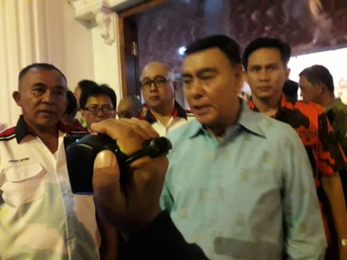 Global Qurban-ACT Lampung Gagas Syukuran dan Makan Bersama Dua Sesi 12 Agustus 2019