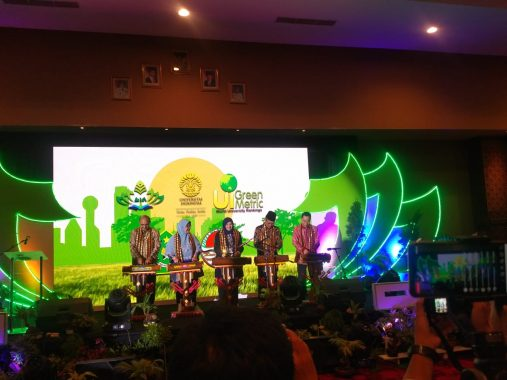Rektor UIN Raden Intan Lampung Moh Mukri Janjikan Kasih Rp1 Juta ke Mahasiswa, Syaratnya Gampang Kok